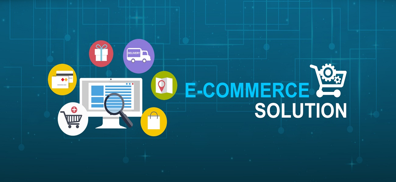 eCommerce Solution